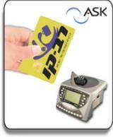 כרטיס חכם וטיקט חכם - Contactless