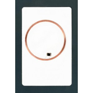 מדבקת RFID