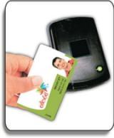 כרטיסי קרבה