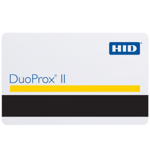 1336 DuoProx® II Card