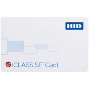 iClass SE Cards
