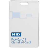 1326 ProxCard II® Clamshell Card