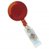 Standard Badge Reel