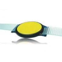 RFID PVC PC Watch Tag