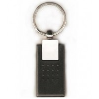 Luxurious proximity key tag